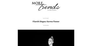 Filanthi Bogea: Karma Flower